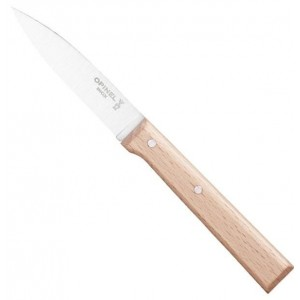 Couteau office cuisine OPINEL N° 125, gamme Parallele