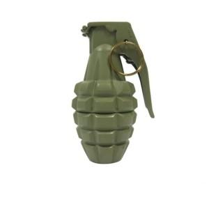 Grenade MK 2 verte