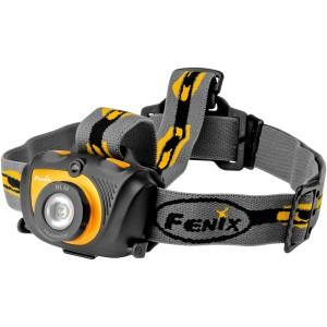 Lampe frontale  Fénix -200 lumens