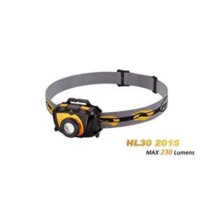 Lampe frontale FENIX HL 30 2015 Edition -200 lumens
