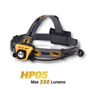 Lampe Frontale Fenix HP05 - 350 lumens