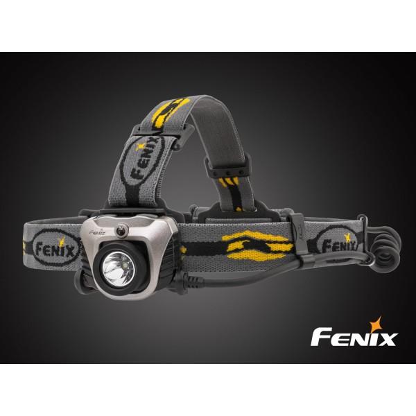 Lampe Frontale Fenix HP01 - 210 lumens