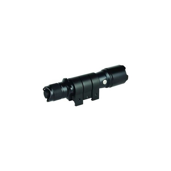 Fenix ALG-01 fixation pour lampes de poche
