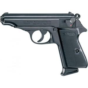 Pistolet de défense à blanc et à gaz UMAREX Walther PP Cal.9mm PAK