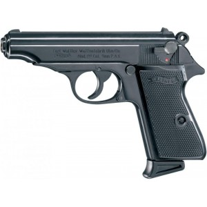 Pistolet de defense UMAREX Walther PPK Cal.9mm PA