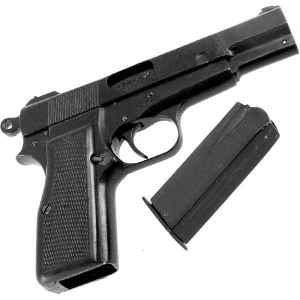 Pistolet Browning GP35