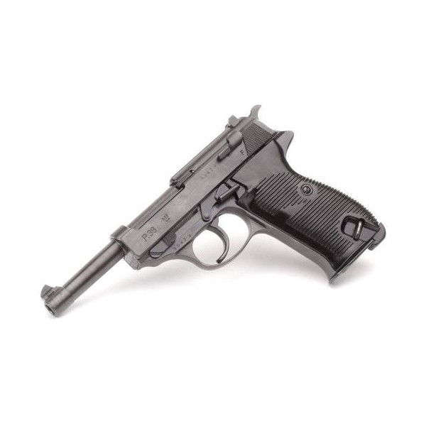 Pistolet DENIX WALTHER P38