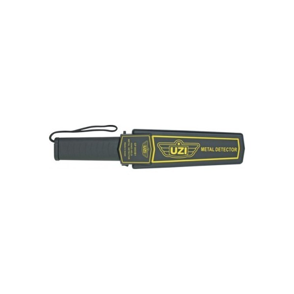 Détecteur de métaux portatif UZI