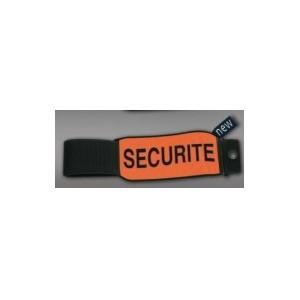 Brassard sécurité rétro-réfléchisant GK
