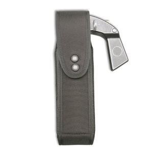 Porte aérosol avec clip