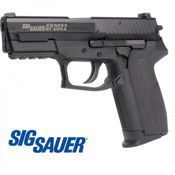 Pistolet P2022 Swiss Arms airsoft