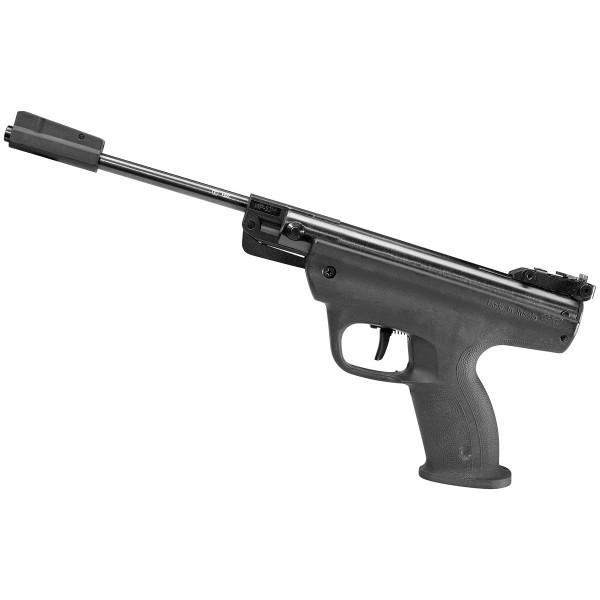 Pistolet Baikal IZH-53M
