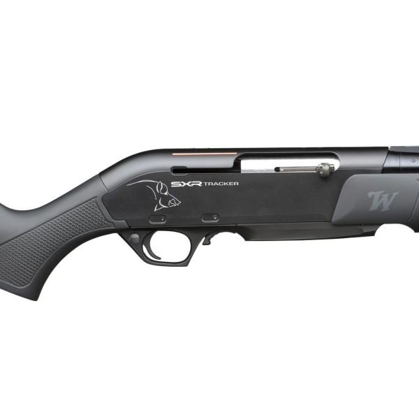 Carabine WINCHESTER SXR BLACK TRACKER. Calibre 30-06