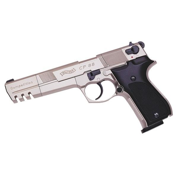 Pistolet UMAREX CP 88 compétition