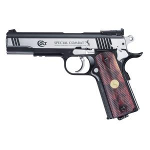 Pistolet UMAREX spécial Combat