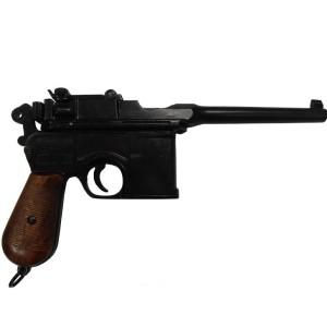Pistolet DENIX Mauser crosse plastique