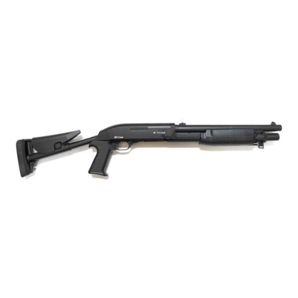Fusil à pompe FRANCHI 3 burst : 0.6 JOULES