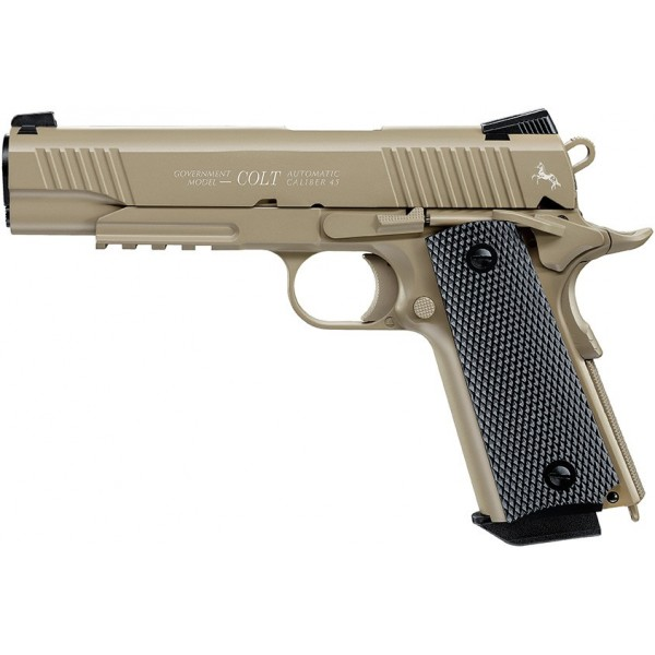Pistolet UMAREX M45-CQBP