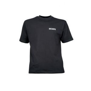 T-shirt sécurité CITYGUARD