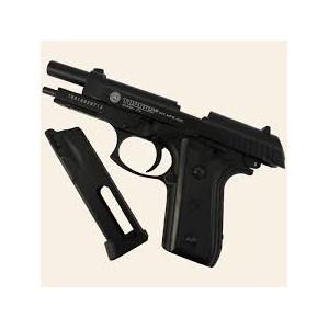 Pistolet TAURUS PT99 : 0.9 joule