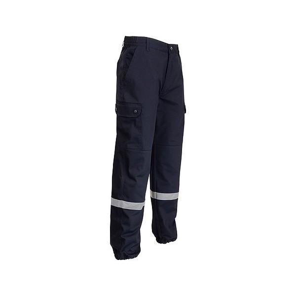 Pantalon SECURITE-INCENDIE Cityguard