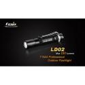 Lampe Fenix -max. 100 lumens