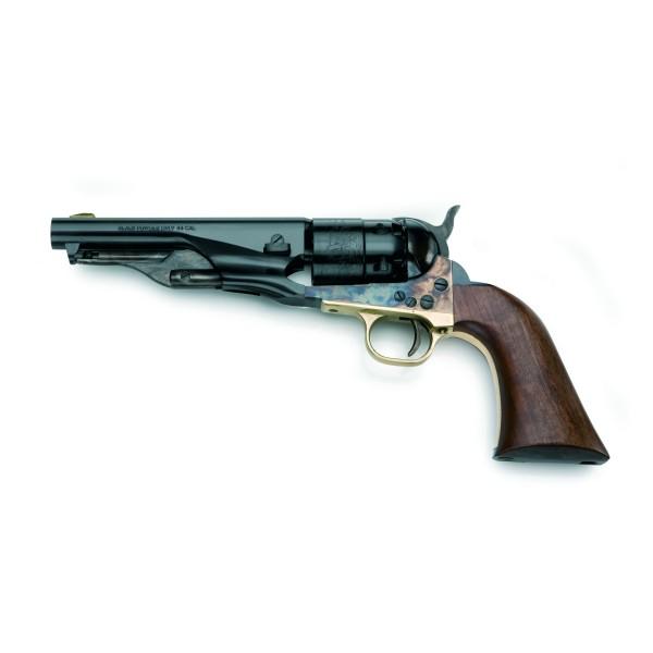 REVOLVER 1860 ARMY ACIER SHERIFF