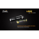 Lampe Fenix LD02