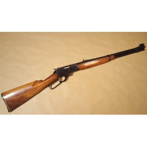 Carabine Marlin 336 en 30-30