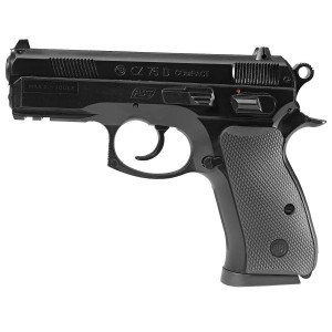 Pistolet CZ 75 Compact ASG airsoft