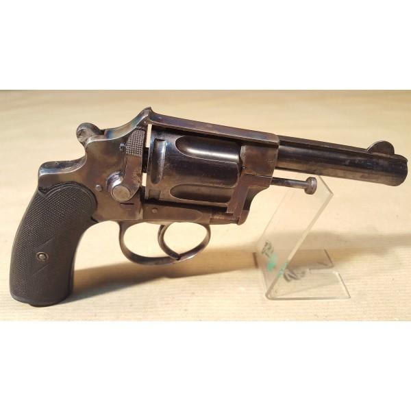 Revolver DD OURY 8mm