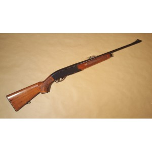 CARABINE REMINGTON  742 WOODMASTER CAL. 280