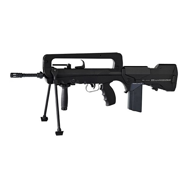 Fusil mitrailleur Famas F1 airsoft