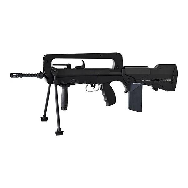 Fusil mitrailleur Famas F1 airsoft