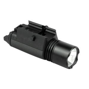 LAMPE LED M3 Q5 NOIRE