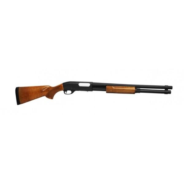Fusil a pompe st 870 std : 1.35 Joule