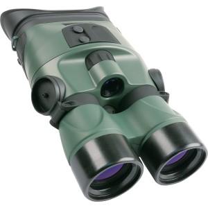 Jumelles Yukon Tracker RX2x24 +NV 3,5X40