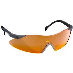 LUNETTE PROTECTION BW CLAYBUSTER ORANGE-Armurerie gare de l'est Paris