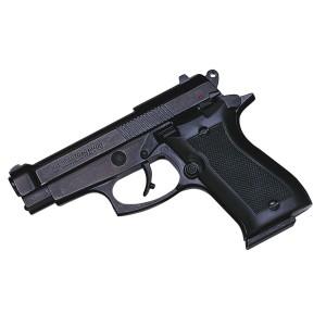 Pistolet de défense à Blanc et à gaz Kimar 85 auto Cal 9mm Pak