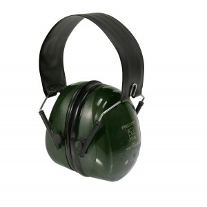 Casque de protection OPTIME II PELTOR