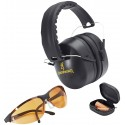Kit casque de protection ranger BROWNING
