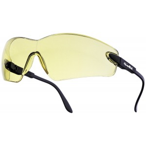 LUNETTE PROTECTION BOLLE VIPER JAUNE