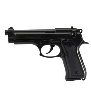 Pistolet de défense à blanc et à gaz Kimar 92 Cal. 9mm PAK