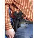 Etui ceinture en cordura pour pistolet à poivre Jet Protector JPX