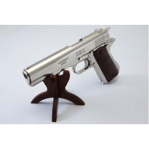 PISTOLET AUTOMATIQUE .45 M1911A1, USA NON DEMONT.
