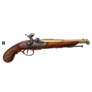 PISTOLET A PERCUSSION FRANCE 1832