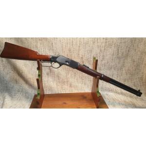 carabine levier de sous garde uberti calibre 44.40 w
