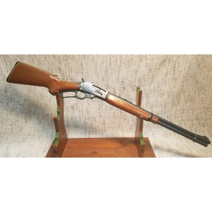 carabine marlin 336 levier de sous garde 30x30