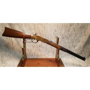 carabine uberti yellowboy levier de sous garde calibre22lr