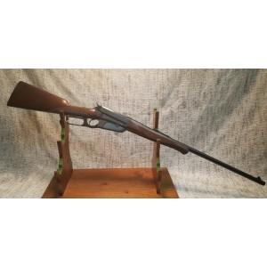 carabine winchester 1895 levier de sous garde calibre 270w